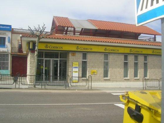 oficina de correo monesterio badajoz