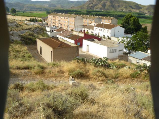 Las casas baratas las minas - Casas baratas en pueblos ...