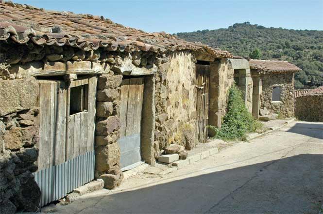 Casas antiguas riofraguas - Fotos antiguas de macael ...
