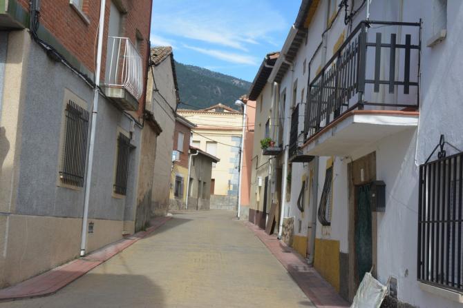 calle virgen del prado lanzahita