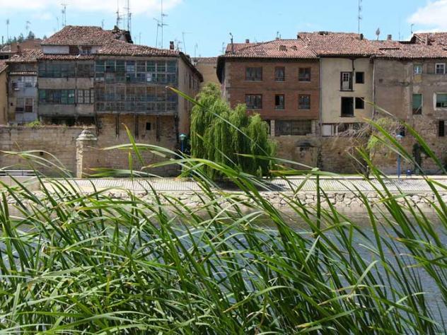 Ribera del ebro 02 miranda de ebro for Hoteles en miranda de ebro burgos