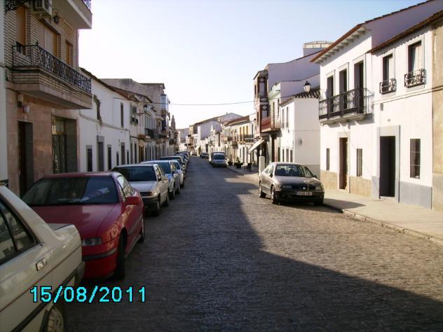 Calle Fontanilla, HINOJOSA DEL DUQUE