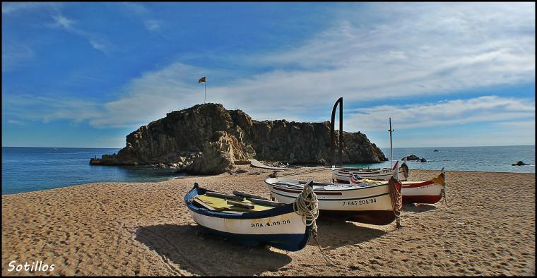 Costa Brava Vakanties en Informatie  CostaBravaNL