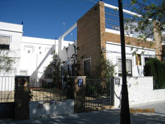 Casa de roc o jurado chipiona c diz - Casas en chipiona ...