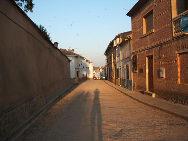 Calle del horno villanueva de la jara - El escondite calle villanueva ...