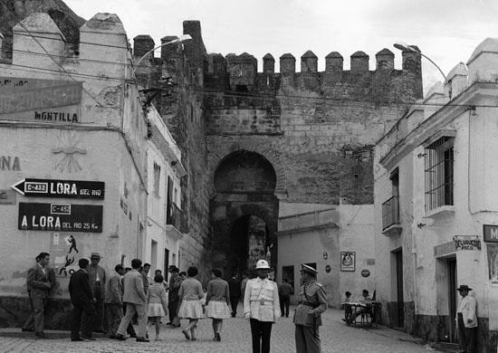 Puerta de sevilla a os sesenta carmona sevilla - Puerta de sevilla carmona ...