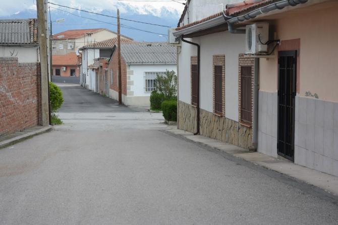 Calle villanueva las ventas de san julian - El escondite calle villanueva ...