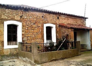 Casa de piedra cabrillas - Casa de piedra porcuna ...