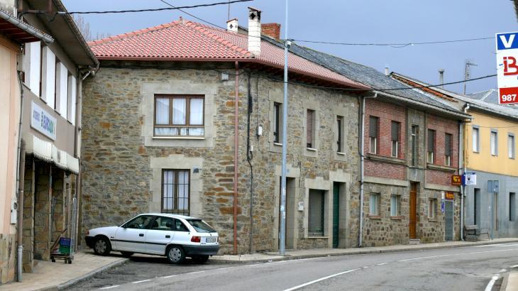 Casa de piedra la magdalena - Casa de piedra porcuna ...