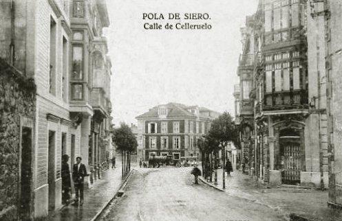 Celleruelo pola de siero - El tiempo en siero asturias ...