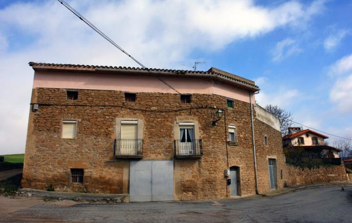 Casa de labranza arandigoyen navarra - Casa de labranza ...