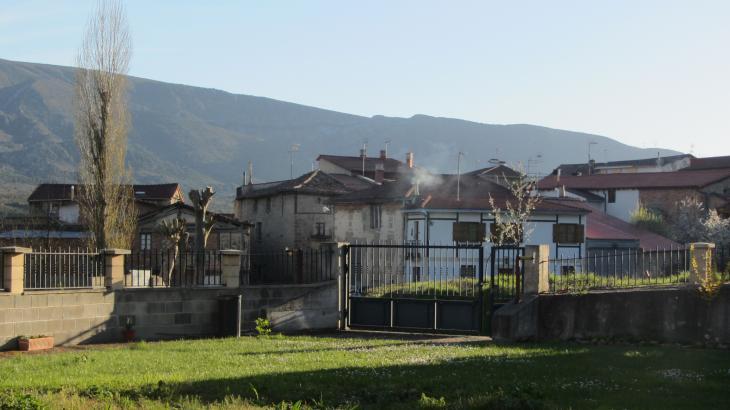 Casas De San Mart N San Martin De Don