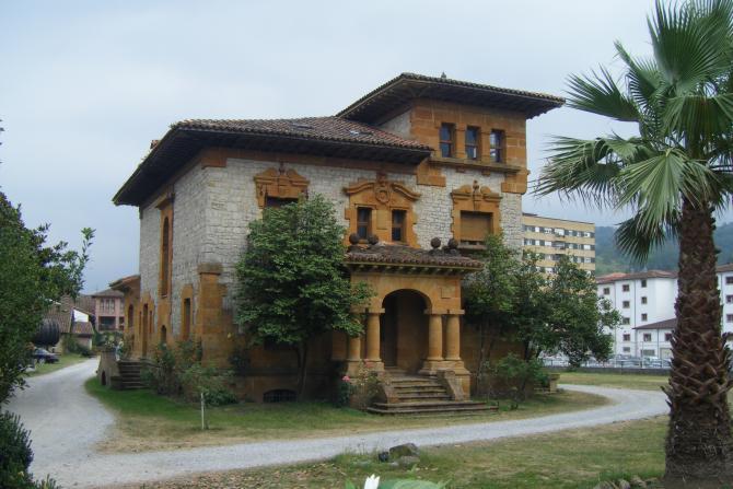 Casa estilo monta esa cangas de onis - Casa montanesa ...