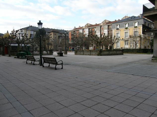Parque de san juan ibarra gernika lumo - El tiempo gernika lumo ...