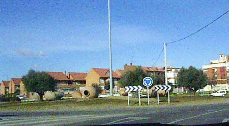 Zona Norte Getafe