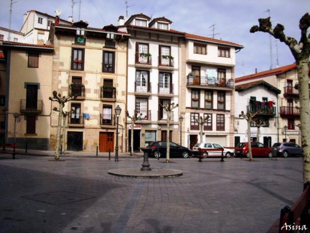Casas de calle santiago irun - Calle santiago madrid ...
