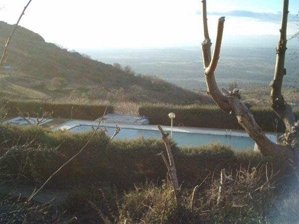 La piscina municipal cabezabellosa c ceres for Piscina municipal caceres