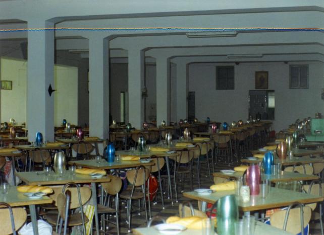 Comedor colegio las canteras puerto real - Las canteras puerto real ...
