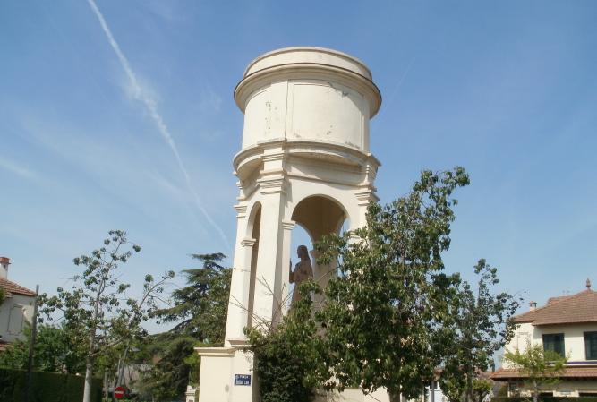 Plaza del sagrado coraz n sant just desvern - Tiempo en sant just desvern ...