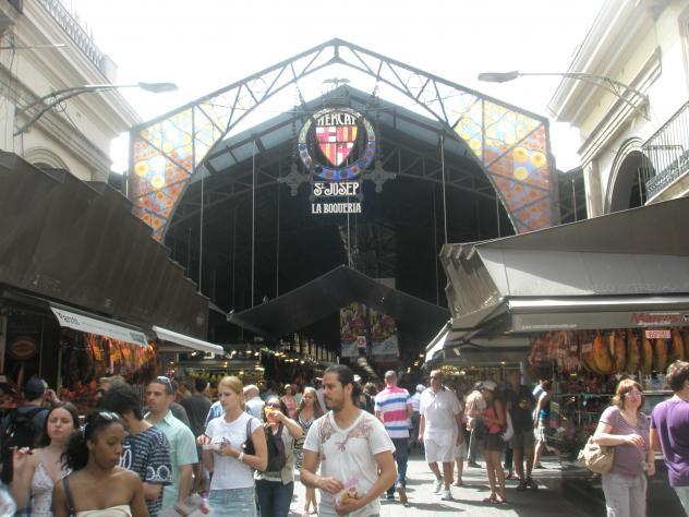 Boquer a san jos barcelona - Barcelona san jose ...