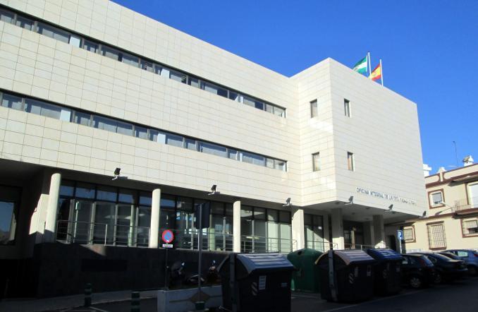 Oficina integral seguridad social chiclana de la frontera for Oficinas seguridad social bizkaia