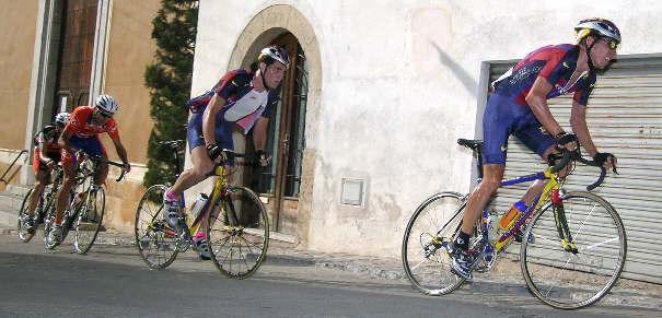 0757 ciclismo els pallaresos - Tiempo pallaresos ...