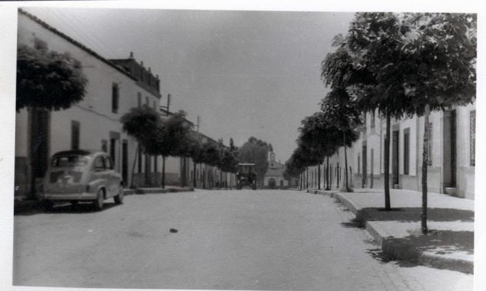 Calle de villanueva villanueva de cordoba - El escondite calle villanueva ...
