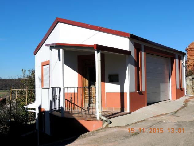 Casa garaje en la acera de los pares villalba de guardo - Casas en guardo ...
