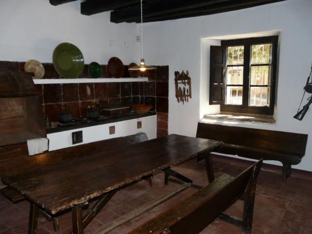 Cocina masia can deu sabadell barcelona - Cocinas sabadell ...