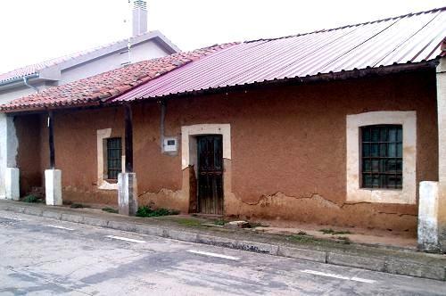 Casa de la carretera cabrillas - La case de l oncle paul ...