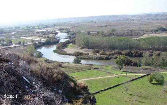 Presentación del informe 'Medidas para la gestión de la reserva natural fluvial del río Jarama'