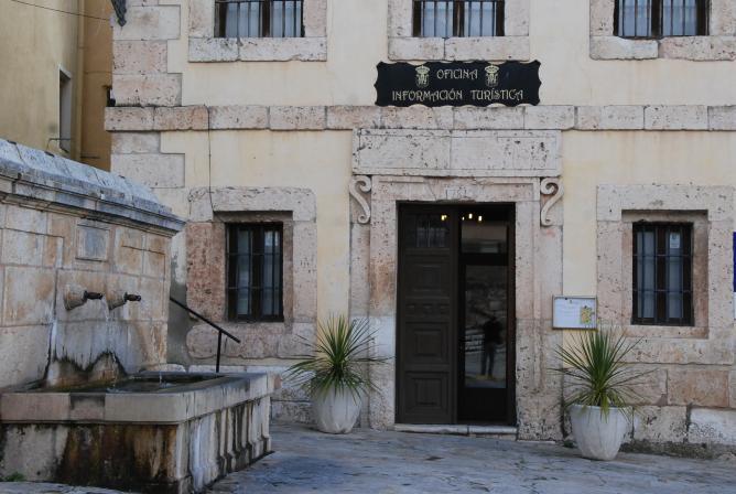 Oficina de turismo brihuega - Oficina de turismo guadalajara ...