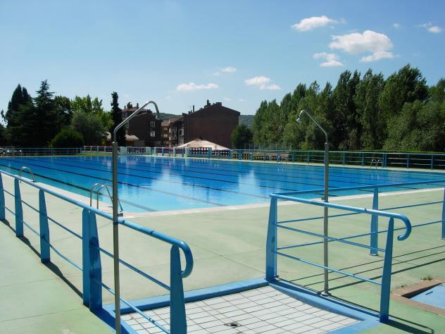 piscina municipal ol mpica la robla