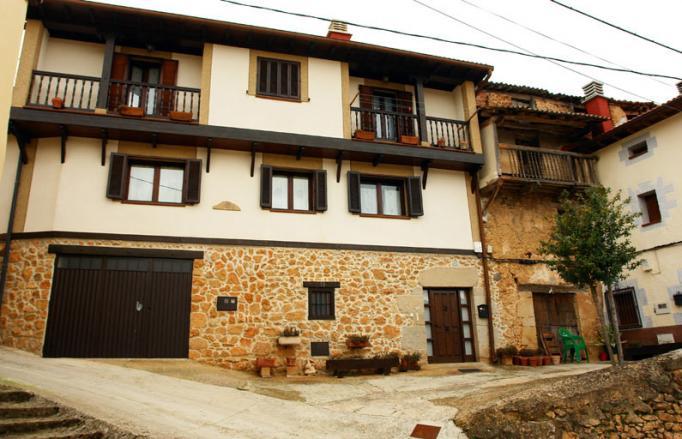 Casa de labranza mara on - Casa de labranza madrid ...