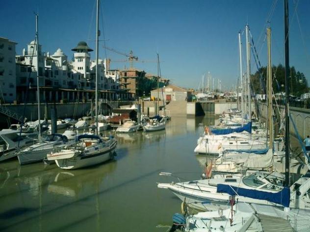 fotos puerto deportivo: