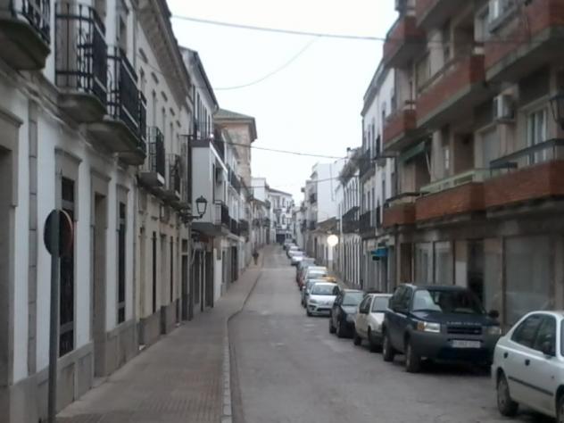Calle conquista villanueva de cordoba - El escondite calle villanueva ...