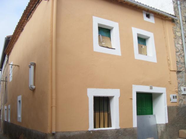 La casa de mi prima torresuso - La case de l oncle paul ...