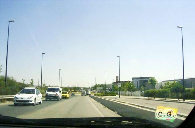 Carretera getafe pinto madrid - Fotos de pinto madrid ...