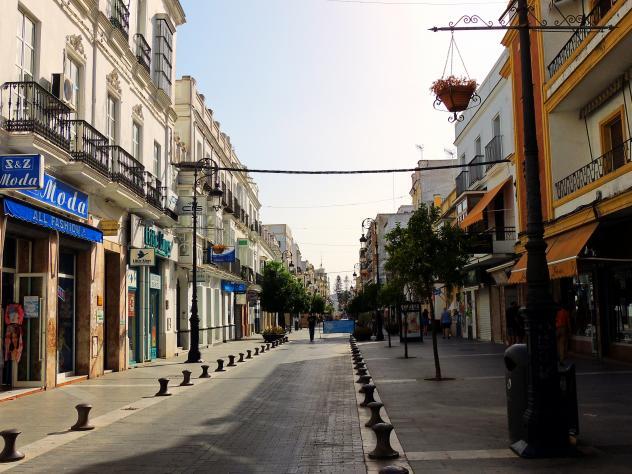Calle Ancha (3 de Agosto de 2013)