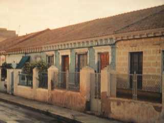 Casas antiguas los dolores - Fotos de casas antiguas ...