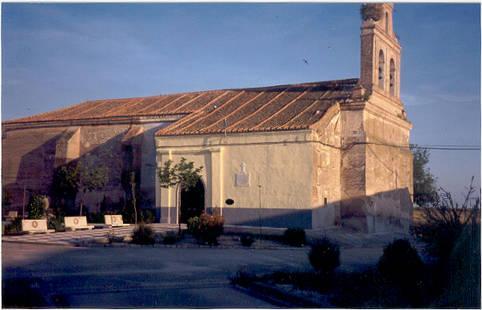 Iglesia san vicente del palacio - San vicente del palacio ...