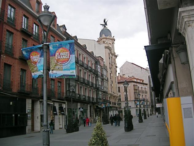 Calle santiago valladolid - Calle santiago madrid ...