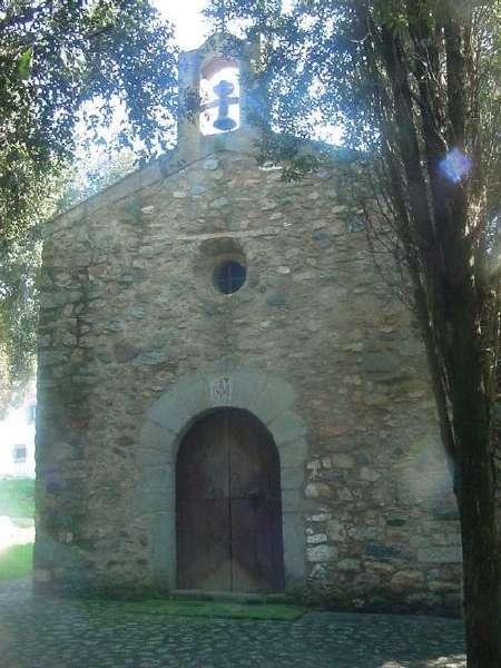 Ermita santa agnes de malanyanes for Piscina santa agnes de malanyanes