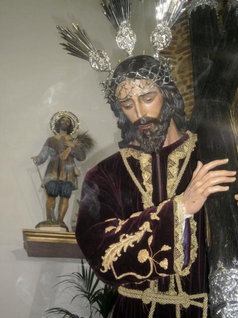 Nazareno y San Isidro, HINOJOSA DEL DUQUE