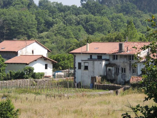 Casas del pueblo ori on cantabria for Casas de pueblo en cantabria