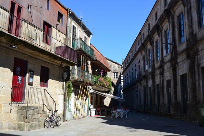 Casas y calles pontevedra - Casas prefabricadas pontevedra ...