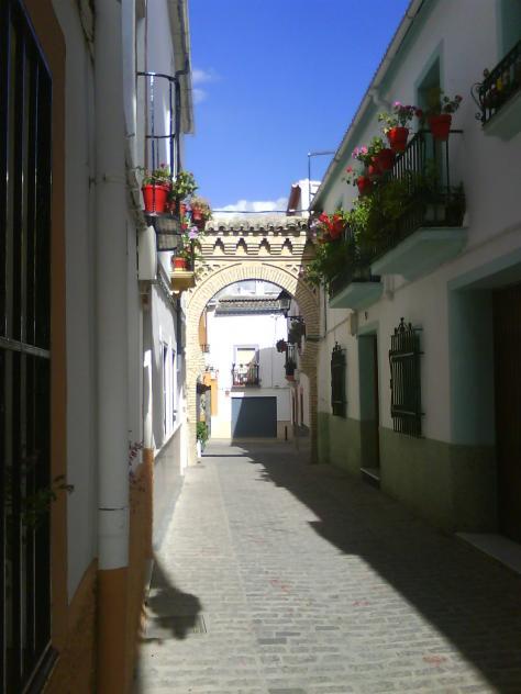 calle puerta del sol cabra c rdoba