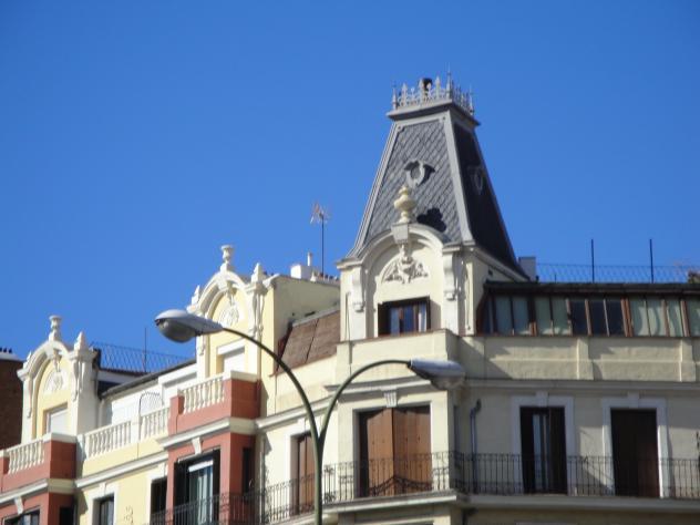 Casa con buhardilla madrid - Casas con buhardilla ...