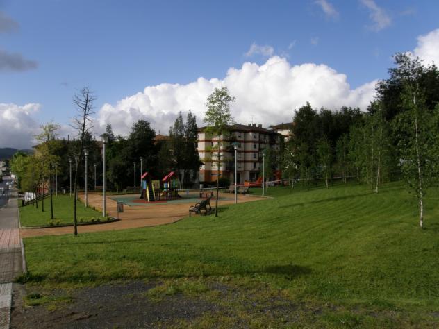 Parque infantil aguas corrientes gernika lumo - El tiempo gernika lumo ...