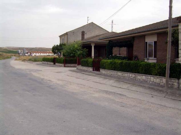 Interiores de casas ladrillo ala vista - Casas rurales prefabricadas ...